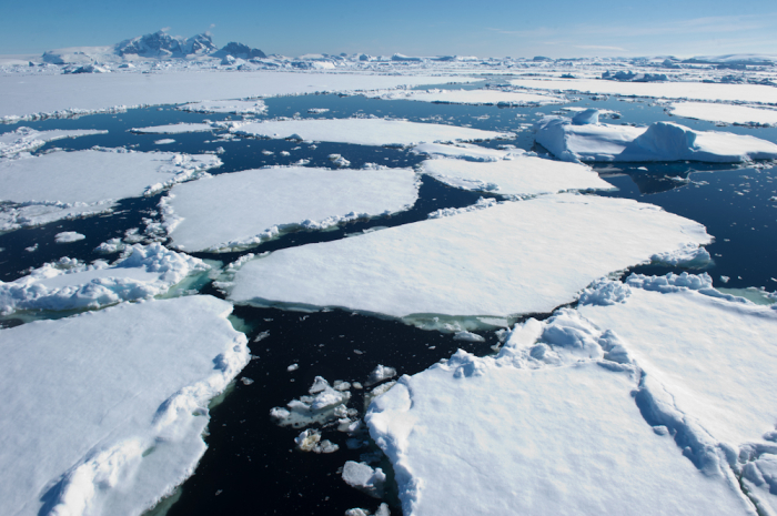 The Ice Melting Speed Of Antarctica Has Been Presented In A Recent NASA Study
