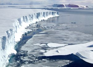 NASA Discovered That Antarctica Is Melting Faster Than Believed