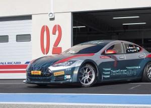 Tesla Race Series Is Official!