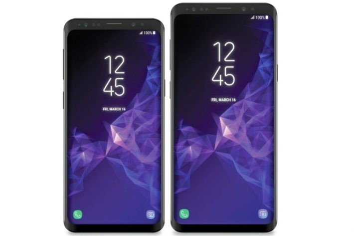 Samsung S9 Plus Support Pages Launched In Scandinavia