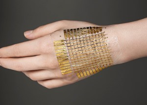 A Recyclable Self-Healing Electronic Skin Has Been Developed
