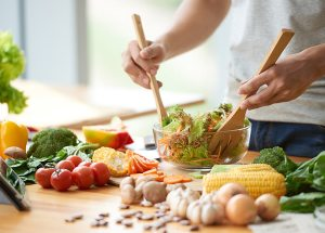 How To Lose Weight By Choosing The Right Healthy Eating Cookbook