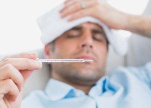 4,000 Americans Die Because Of The Flu Virus, Weekly