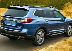 2019 Subaru Ascent Price Has Been Announced