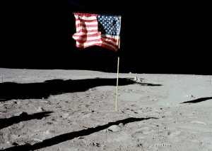 Trump Administration Budget Aims Lunar Exploration