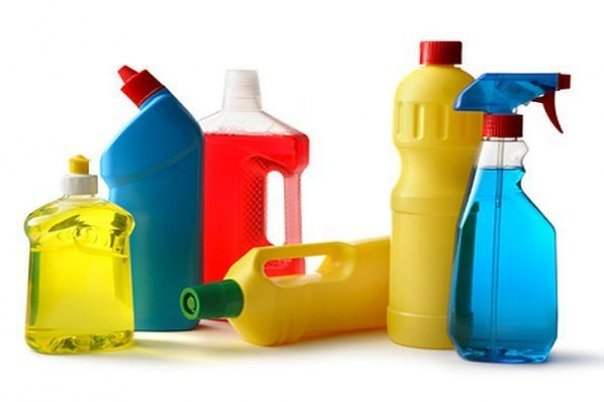 Cleaning Products Chemicals Are As Dangerous As Smoking