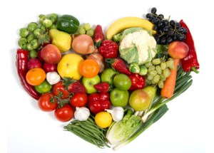 Keep Your Heart's Health With Two Great Diets
