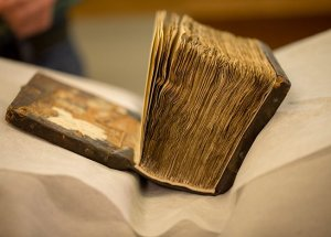 A 1,400-Year-Old Book Contains Hidden Paragraphs That Can Only Be Read With X-Rays