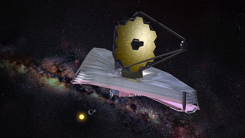 James Webb Space Telescope Might Face Big Development Delays
