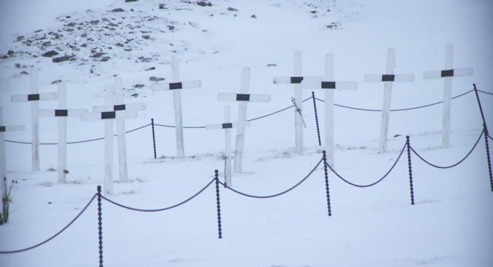 Longyearbyen Or The Arctic Town Where The Law Forbids Dying