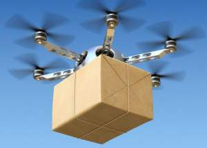 Amazon Patented Its New Delivery Drone Capable Of Recognizing Human Gestures