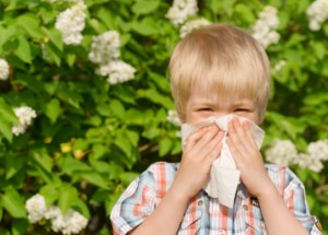 Childhood Allergies Are On The Rise But Parents Underestimate The Risks