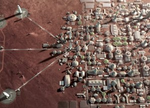 Mars Colonization – The Terraforming Process And Its Ethical Implications
