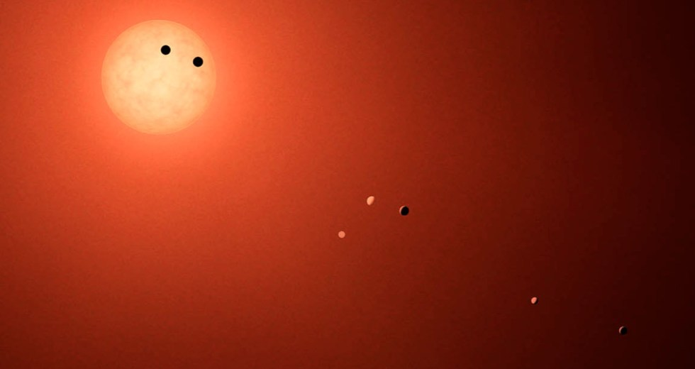 15 New Exoplanets Near Cool Dwarf Stars Have Been Discovered And One Of Them Can Hold Life