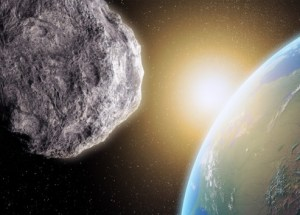 NASA to Destroy Asteroids in Space with New Spacecraft