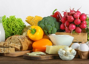 National Nutrition Month Comes with New Goals and Programs