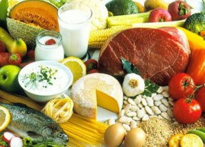 Create the Perfect Diet for a Healthy Life