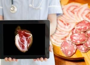 Does Red Meat Influence Heart Disease?