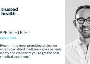 TrustedHealth – Check out why Worlds Best Doctor Specialists are Joining this ICO