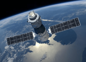 What Will Happen if the Chinese Satellite will Actually Fall in the US?