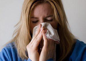 Influenza Is Slowing Down In Arizona