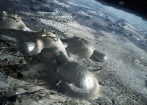 Indians Planned To Build Lunar Habitats For Future Human Missions On The Moon