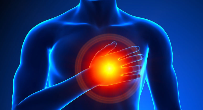 Researchers Have Discovered 36 New Genes That Are Connected To Heart Failure