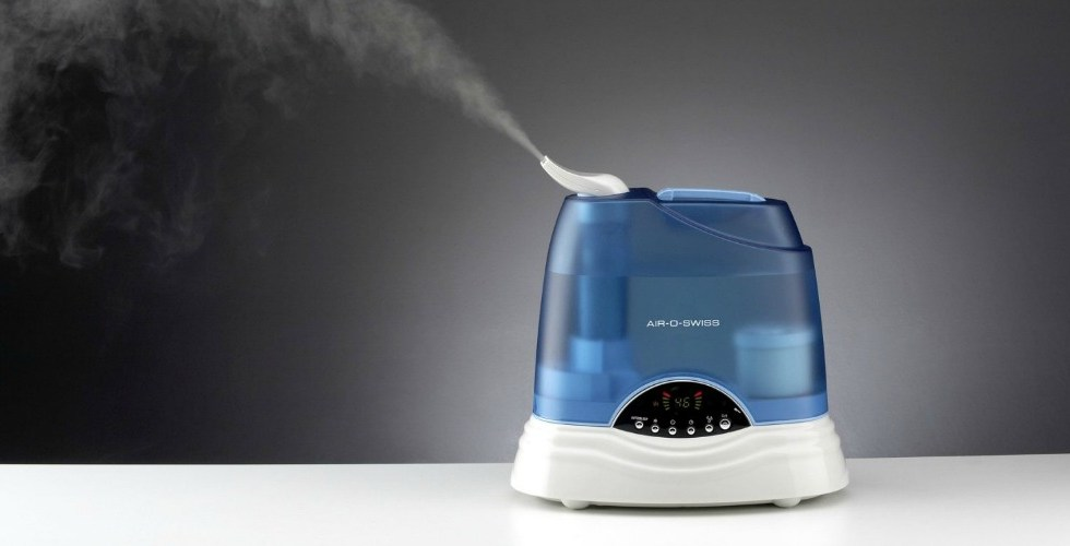 The Best Air Humidifiers To Keep The Air Breathable In Every Season