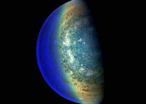 The Stunning Jupiter Image NASA Has Just Captured – Jupiter As You Have Never Seen It Before