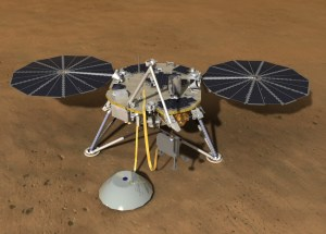 NASA Finalizes The Last Details Of The InSight Mission To Mars Which Is Set To Launch In 35 Days