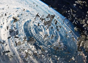 Space Debris Is Again A Subject Of Debate For Scientists, Companies, NASA, And ESA
