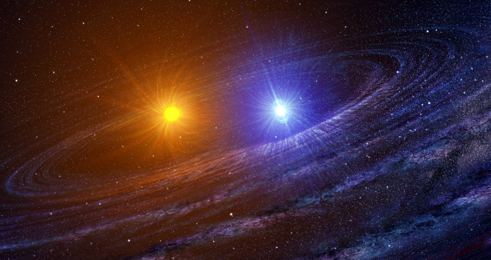 Binary Stars Systems Can Expel The Planets Housed By Them