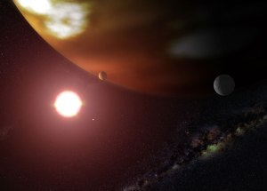 Biosignature – The Ultimate Method In The Search For Extraterrestrial Life On Exoplanets