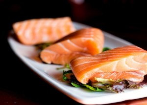 Increased Fish Consumption May Reduce The Risks Of Developing Parkinson's Disease