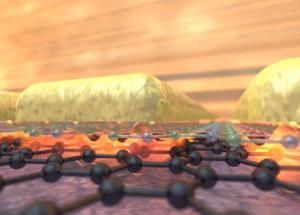 Light Was Trapped In Graphene During An Experiment, Proving, Once Again, The Bright Future Of This Material