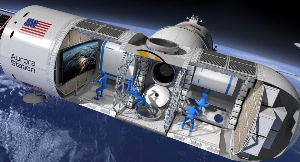 Space Tourism To Become A Reality By 2021 When Orion Span Plans To Launch The First Space Hotel