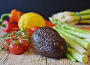 Turbocharge Your Life with a Nutrient Rich Diet