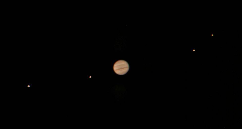 Sky Events Of This May Will Be Dominated By Jupiter Which Will Be At Its Brightest