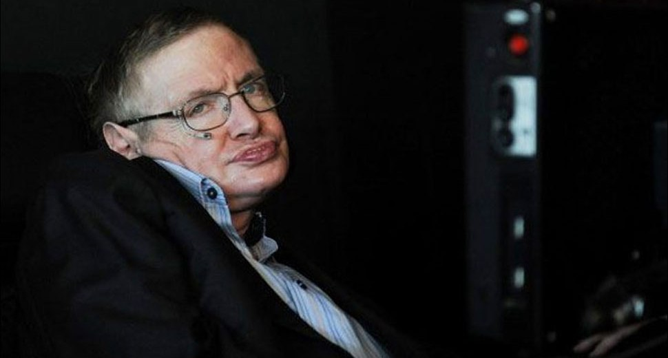 Stephen Hawking's Final Paper: Is the Universe Actually Easy to Understand?