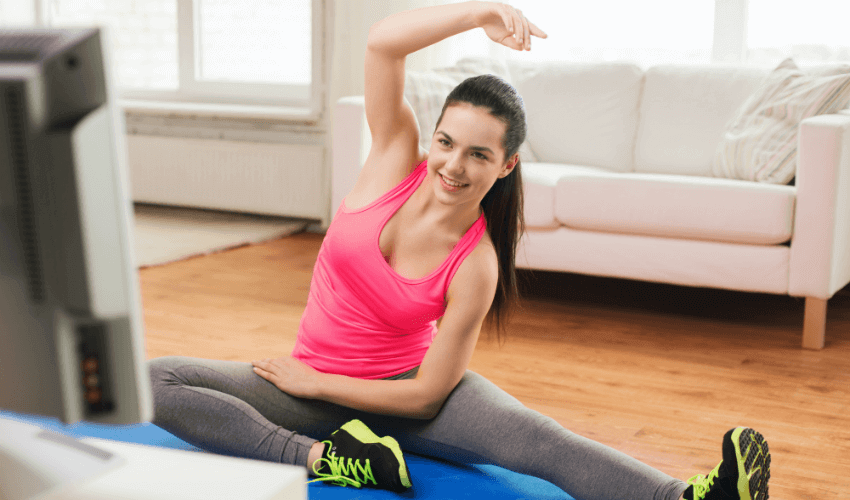 Best Workout Videos On Netflix That You Must Watch To Get In Shape