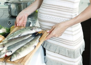 Autism In Children Is Not Triggered By Consuming Mercury-Contaminated Fish During Pregnancy