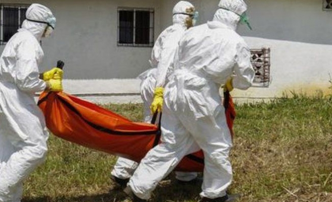 Ebola Outbreak In Congo Made A New Victim Right Before The Beginning Of The Rural Vaccination Campaign