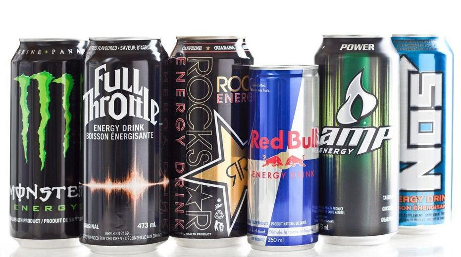 Energy Drinks Addiction Almost Killed A Man From Montreal, Canada