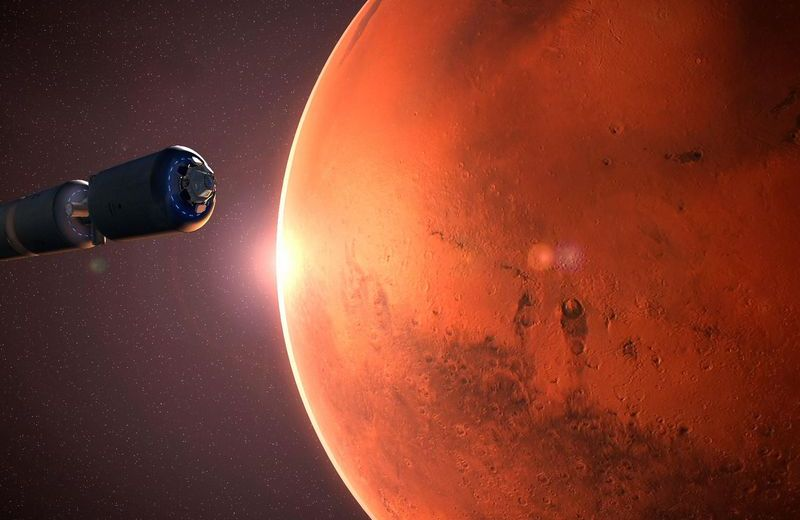 New Report Offers Horrific Solutions for How to Deal with Astronauts Dying on Mars