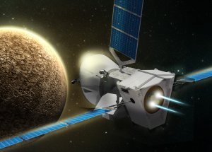 BepiColombo Mission To Mercury Will Be Launched In October This Year