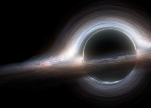 Monstrous Black Hole Of 20 Billion Solar Masses Has Been Found And It Puzzles Astrophysicists
