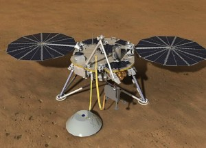 "NASA InSight Mission To Mars Will Launch On Saturday To Study The ""Marsquakes"" On The Red Planet"