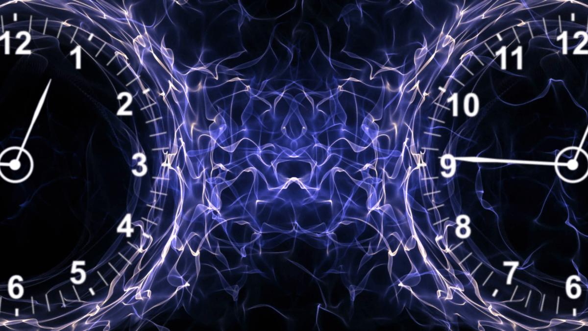 Time Travel Is Happening - Scientists Developed The First Time Machine - Health Thoroughfare