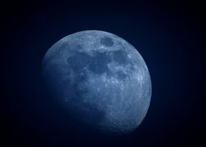 Lunar Meteorite Readings Indicate There Could Be Frozen Water On The Moon