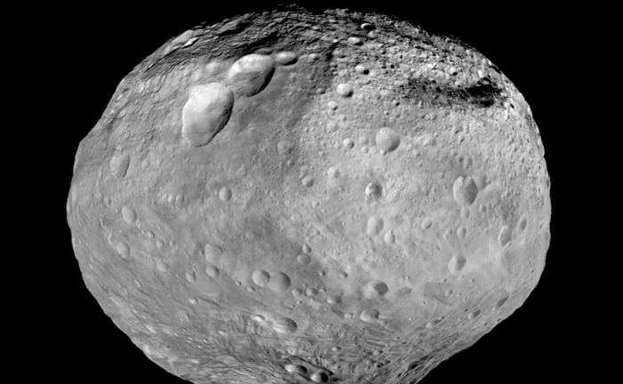 4 Vesta Asteroid Is So Close To Earth That You Can See It With The Naked Eye
